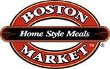 Boston Market Menu Prices